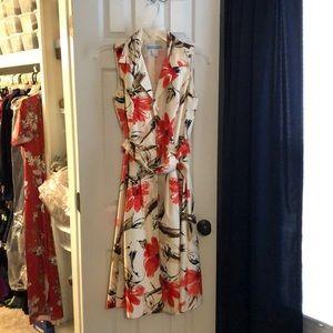 Beautiful Jessica Howard Dress